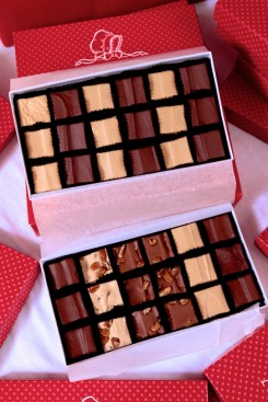 Heavenly Fudge Assortment - 14 oz.
