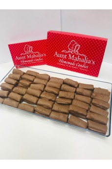 Butter Toffee - Milk Chocolate